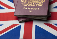 Remain in the UK visa